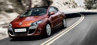 yeni megane coupe