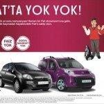 Fiat Kampanyası Yıl Sonuna Özel Koşullarla Yenilendi!