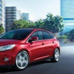 Yeni Ford Focus - Otomobilden Fazlasını İsteyenlere