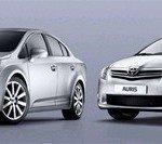 Toyota'nızı hemen alın, Taksitlere 2012'de başlayın!