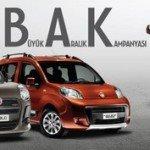 Fiat'tan Büyük Aralık Kampanyası! (Ticari)