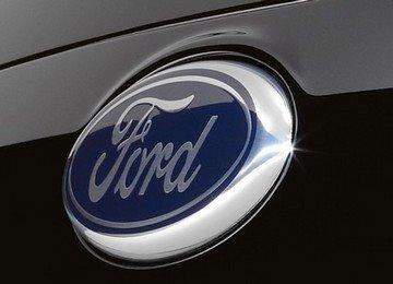 Ford Mayıs