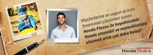 Honda Finans