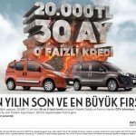 Fiat'tan Yılın Son Fırsatı! - Ticari