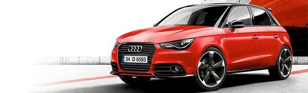 Audi A1 Taksitli
