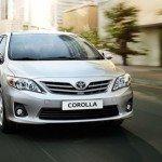 Toyota Corolla Dizel 9000 TL Peşin 900 TL Taksitle!