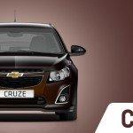 Chevrolet Cruze Station Wagon 500 TL Taksitli Kampanya!