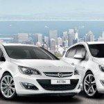 Opel 235 TL'den Başlayan Fiyatlarla!