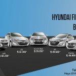 Kasımda Hyundai Fırsatları Başkadır.
