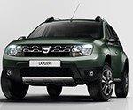 Dacia Plan'la 349 TL den Başlayan Taksitler