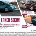Fiat'ta Erken Seçim!
