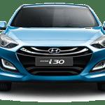 Hyundai i30 Fiyat Listesi Temmuz 2014
