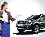 Dacia'dan 0 Faiz Kampanyası