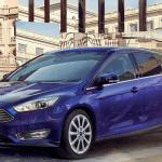 Ford Binek araçlarda şubat ayı fırsatları!