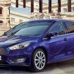 Ford Binek araçlarda mayıs ayı fırsatları!